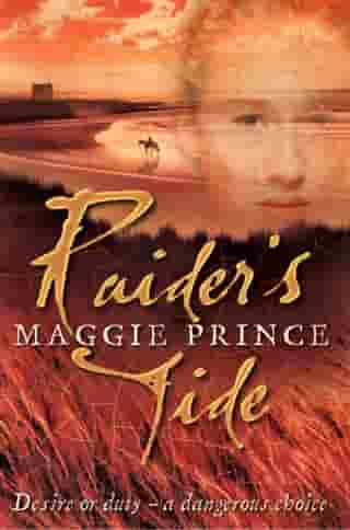 Raider's Tide by Maggie Prince