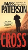 Cross (Also Published as Alex Cross) Cover Image
