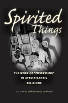 "Spirited Things: The Work of ""Possession"" in Afro-Atlantic Religions by Paul Christopher Johnson"