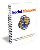 Social Madness! by Anonymous
