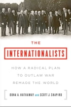 The Internationalists Cover Image