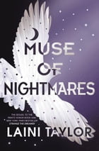 Muse of Nightmares Cover Image