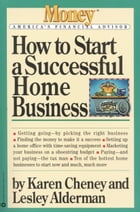 How to Start a Successful Home Business