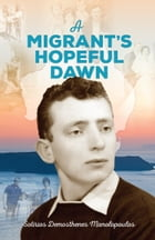A Migrant's Hopeful Dawn by Sotirios Demosthenes Manolopoulos