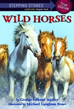 Book Wild Horses by George Edward Stanley