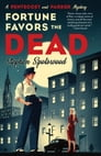 Fortune Favors the Dead Cover Image