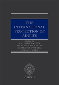 International Protection of Adults