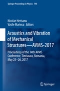 Acoustics and Vibration of Mechanical Structures-AVMS-2017 c4888dce-b6a5-440e-b1da-9953a8a5e548