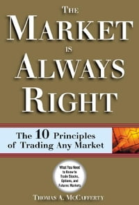 The Market Is Always Right