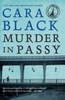 Murder in Passy Cover Image