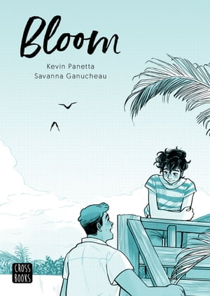 Bloom by Kevin Panetta