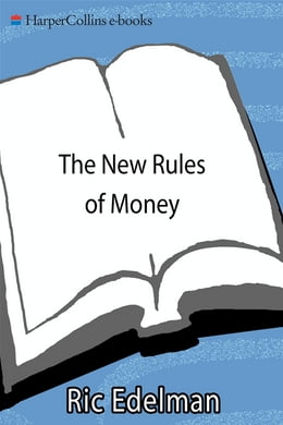 Book The New Rules of Money: 88 Simple Strategies for Financial Success Today by Ric Edelman