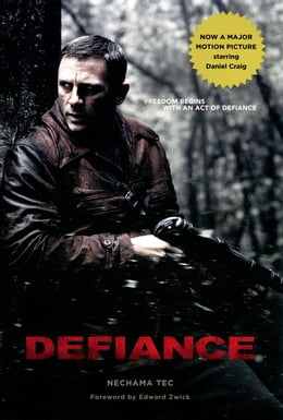 Book Defiance by Nechama Tec