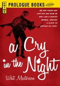 A Cry in the Night (Mystery & Suspense) photo