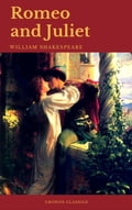 9782378070205 - Cronos Classics, William Shakespeare: Romeo and Juliet - Livre