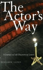The Actor's Way Cover Image