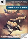 9791186505779 - Edgar Rice Burroughs, Oldiees Publishing: Book of Science Fiction, Fantasy and Horror: Pellucidar - 도 서