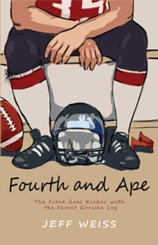 Fourth and Ape: The Field Goal Kicker with the Secret Gorilla Leg