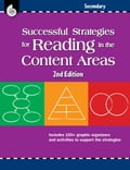 Successful Strategies for Reading in the Content Areas: Secondary a9189a7d-f5c0-4c66-a18b-51681f134031