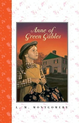 Book Anne of Green Gables Complete Text by L. M. Montgomery