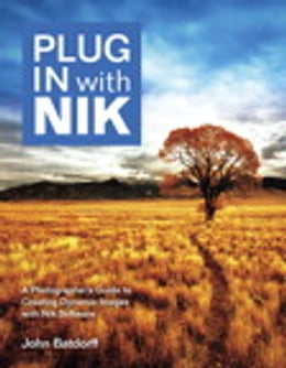 Book Plug In with Nik: A Photographer's Guide to Creating Dynamic Images with Nik Software by John Batdorff