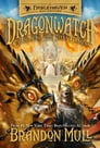 Dragonwatch, vol. 4: Champion of the Titan Games Cover Image