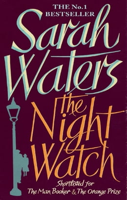 Book The Night Watch by Sarah Waters