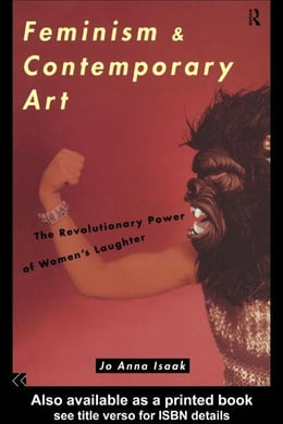Book Feminism and Contemporary Art by Isaak, Anna