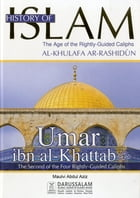 Umar ibn Al-Khattab (May Allah be pleased with him) by Darussalam Publishers