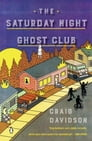 The Saturday Night Ghost Club Cover Image