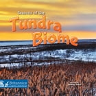 Seasons of the Tundra Biome by Shirley Duke