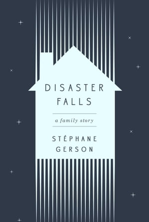 Disaster Falls A Family Story