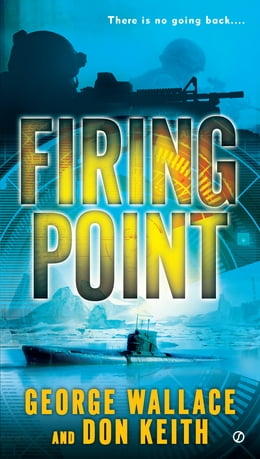 Book Firing Point by George Wallace