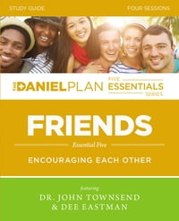 Friends Study Guide: Encouraging Each Other