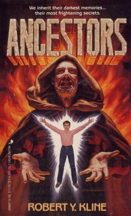 Book Ancestors by Robert Y. Kline