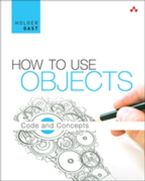 How to Use Objects Code and Concepts