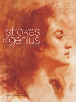Book Strokes of Genius: The Best of Drawing by Rachel Rubin Wolf