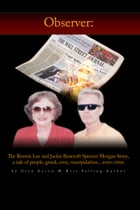 Observer: The Ronnie Lee and Jackie Bancroft Spencer Morgan Story, a tale of people, greed, envy, manipulation---even crime by Glen Aaron