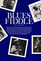 Blues Fiddle by JulieLyonn Lieberman