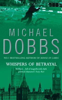 Book Whispers of Betrayal by Michael Dobbs