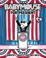 Babymouse #16: Babymouse for President Cover Image