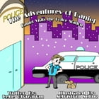 The Adventures of Daniel: Daniel Visits the Police Station: The Adventures of Daniel, #8 by Rene Ghazarian