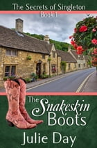 The Snakeskin Boots by Julie Day