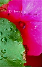 23 Sonnets by Dave Malone