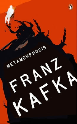 Book Metamorphosis and Other Stories by Franz Kafka