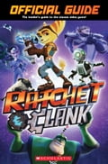 Game Guide Book (Ratchet and Clank)