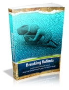 Breaking Bulimia by Anonymous
