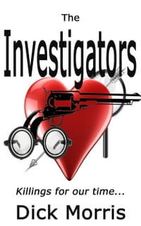 The Investigators: A Lucas Voigt mystery