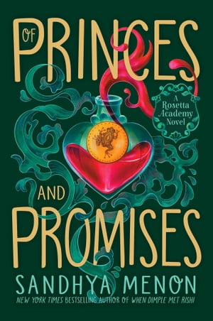 Of Princes and Promises by Sandhya Menon