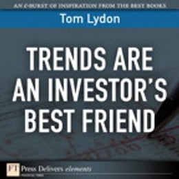Book Trends Are an Investor's Best Friend by Tom Lydon